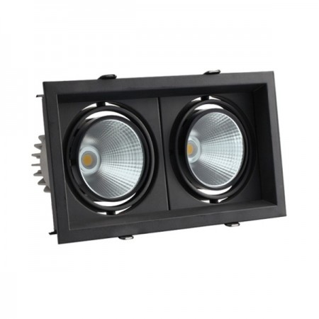 foco-madison-led-direccionable-cob-2x10w-black