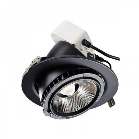 foco-proyector-direccionable-circular-led-samsung-38w-negro