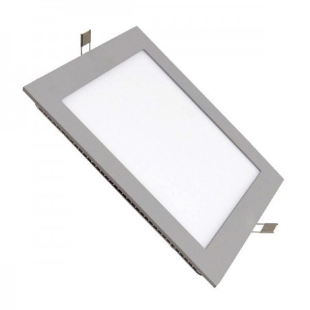 placa-led-cuadrada-superslim-6w-marco-plata